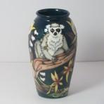 Lemur Vase (393/7)