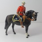 #1375 Canadian Mountie
