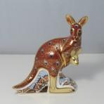 Paperweight Kangaroo