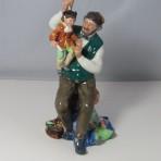HN2253 The Puppetmaker