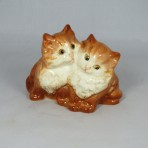 #1316 Persian Kittens – Seated