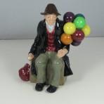 HN1954 Balloon Man